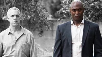 Lance Reddick On Returning To 'Bosch,' Working With Kathy Bates And His Comedy Central Pilot