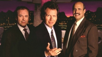HBO Fans Just Got Some Great News About The Streaming Future Of 'The Larry Sanders Show'