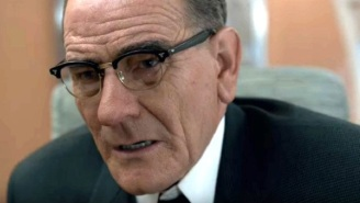 Bryan Cranston Is Lyndon B. Johnson At His Most Historical In HBO's 'All the Way' Trailer