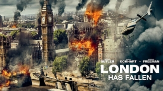 London Has Fallen Hits Theaters March 4th