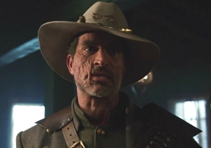 Jonah Hex From 'Legends Of Tomorrow' Will Beat Up Josh Brolin For His Lunch Money