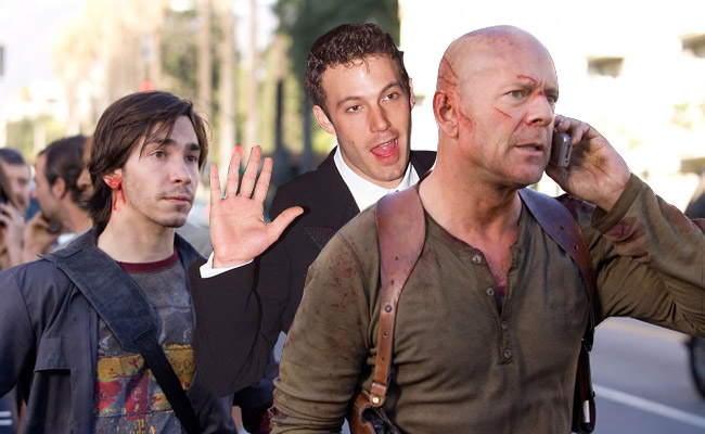Ben Affleck Die Hard 4 And 5 Other Movies He Almost