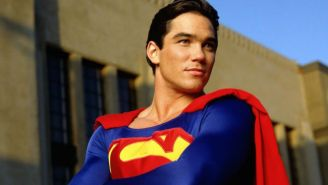 Dean Cain Is Getting Dragged Online After Saying He'd Have Beat Up The Eggboy