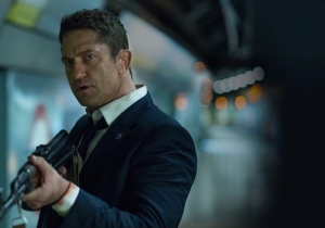 'London Has Fallen' Is The Perfect Movie For Donald Trump's America
