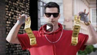 Will The Lonely Island's 'Popstar' Be This Generation's 'Zoolander'?