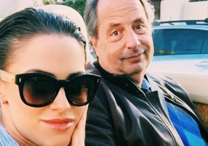 Is Jon Lovitz Engaged To 27-Year-Old '90210' Actress Jessica Lowndes?