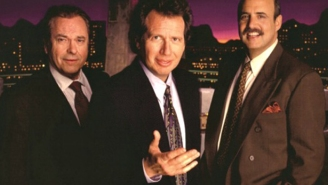 'The Larry Sanders Show' is coming home to HBO