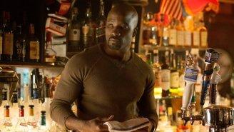 'Luke Cage' sets release date on Netflix