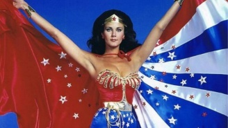 Lynda Carter Rips James Cameron's 'Wonder Woman' Criticisms Apart