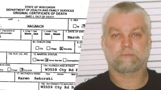New 'Making A Murderer' Evidence Shows A Rush To Charge Steven Avery With Murder