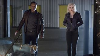 iZombie's Malcolm Goodwin Dishes on Season 3