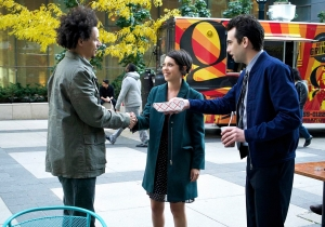 Review: Why 'Man Seeking Woman' went seeking more consistency in season 2