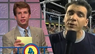 Here's What Happened To Your Favorite Nickelodeon Game-Show Hosts