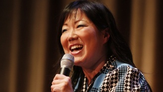 Margaret Cho Lost It On Stage And Went After Hecklers As The Audience Walked Out