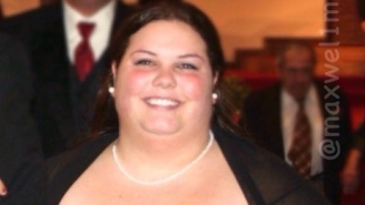 This Woman Lost 165 Pounds After Her Family Died Of Obesity, And She's Being Very Honest About The Experience
