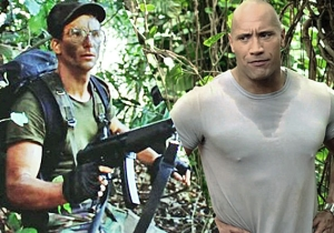 Shane Black Wants To Team With The Rock To Bring A Classic Hero To The Big Screen