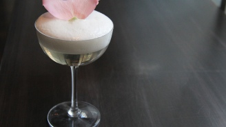 These Tea-Based Cocktails Will Make Everyone's April Fools Jokes More Tolerable