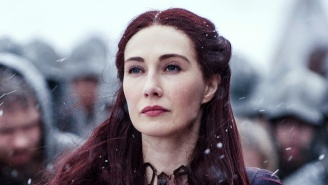 Someone With Too Much Time On Their Hands Translated Melisandre's Prayer