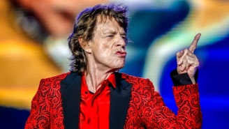 The Rolling Stones Postponed Their Current Tour Over Mick Jagger's Unspecified 'Medical Treatment'