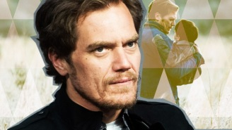 Interviewing Michael Shannon Is An Intense And Hilarious Experience