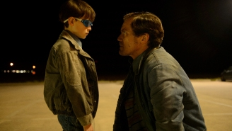 Review: 'Midnight Special' serves up a strangely beautiful parable on parenting