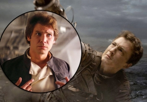 Miles Teller Never Watched 'Star Wars' Before Auditioning For Han Solo
