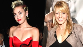 Miley Cyrus Earns Backlash After Shading Jodie Sweetin With Throwback Photos