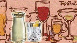 Top Shelf: Meet The Old-School Cocktail Our Drinks Editor Calls The 'Best On The Planet'