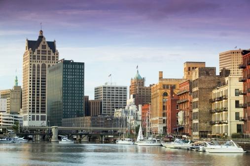 Milwaukee getty