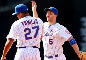 Nine Things We'd Like To See On Baseball's Opening Day