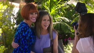 Will Jennifer Aniston's 'Mother's Day' Be The Last Of The Holiday-Themed Rom-Coms