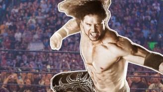 Lucha Underground's Johnny Mundo On SXSW, Predator Handshakes And Why The Other Wrestling Shows Suck