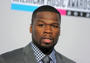 50 Cent to produce, host variety show for A&E