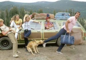 Why You Should Never Try To Recreate A Childhood Vacation