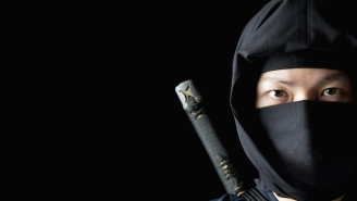 Your Dream Job Is Here — Japan Is Hiring Full-Time Ninjas To Promote 'Warlord Tourism'