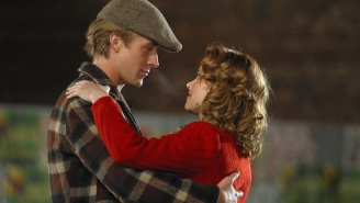 The CW Is 'Redeveloping' Its Small Screen Adaptations Of 'The Notebook' and 'Weaveworld'