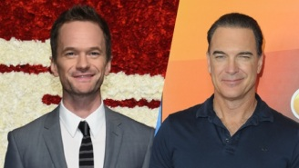 Neil Patrick Harris And Patrick Warburton Board 'A Series Of Unfortunate Events'