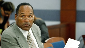 O.J. Simpson's Former Manager Claims To Know Who The Real Murderer Is