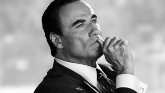 John Travolta's Performance On 'American Crime Story': An Appreciation