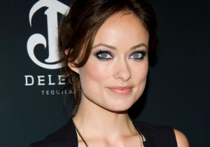 Olivia Wilde: I was deemed 'too old' to play Leo DiCaprio's wife in 'Wolf of Wall Street'