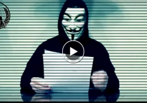 The Most Successful Hacks Attributed To Anonymous Might Have You Thinking Of A New Password