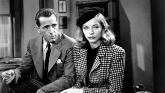 One Thing I Love Today: Bogart shines on new Warner Archive Blu-ray double feature