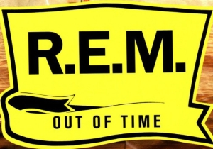 Every Song On R.E.M.'s 'Out Of Time' Ranked In Honor Of Its 25th Anniversary