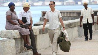 Hemingway Kicks Ass, Drinks Daiquiris In 'Papa: Hemingway In Cuba' Trailer