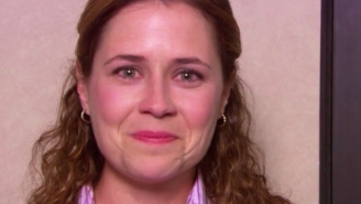 Jenna Fischer Replaces Jim Halpert With Joey Tribbiani In New CBS Comedy