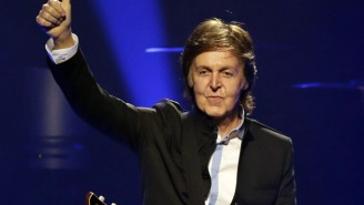 'Pirates of the Caribbean 5': Paul McCartney joins cast