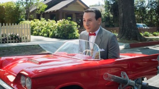 You Will Like 'Pee-wee's Big Holiday' If You Like Pee-wee Herman