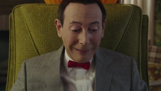 Pee-wee faces a huge decision in clip from Netflix movie