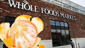 Pre-Peeled Oranges Confirm Everything You Hate About Whole Foods