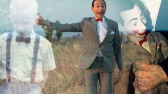 What Pee-wee Herman's Rise, Fall, And Comeback Taught Me About Heroes